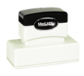 XL2-185 - XL2-185 Pre-Inked Stamp
