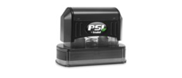 PSI  Self Inking Stamps